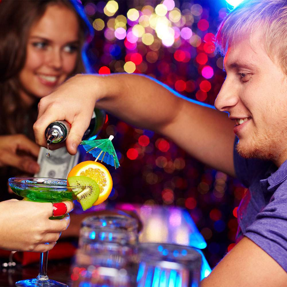 Bartending Introduction 12 Hour Certification Course